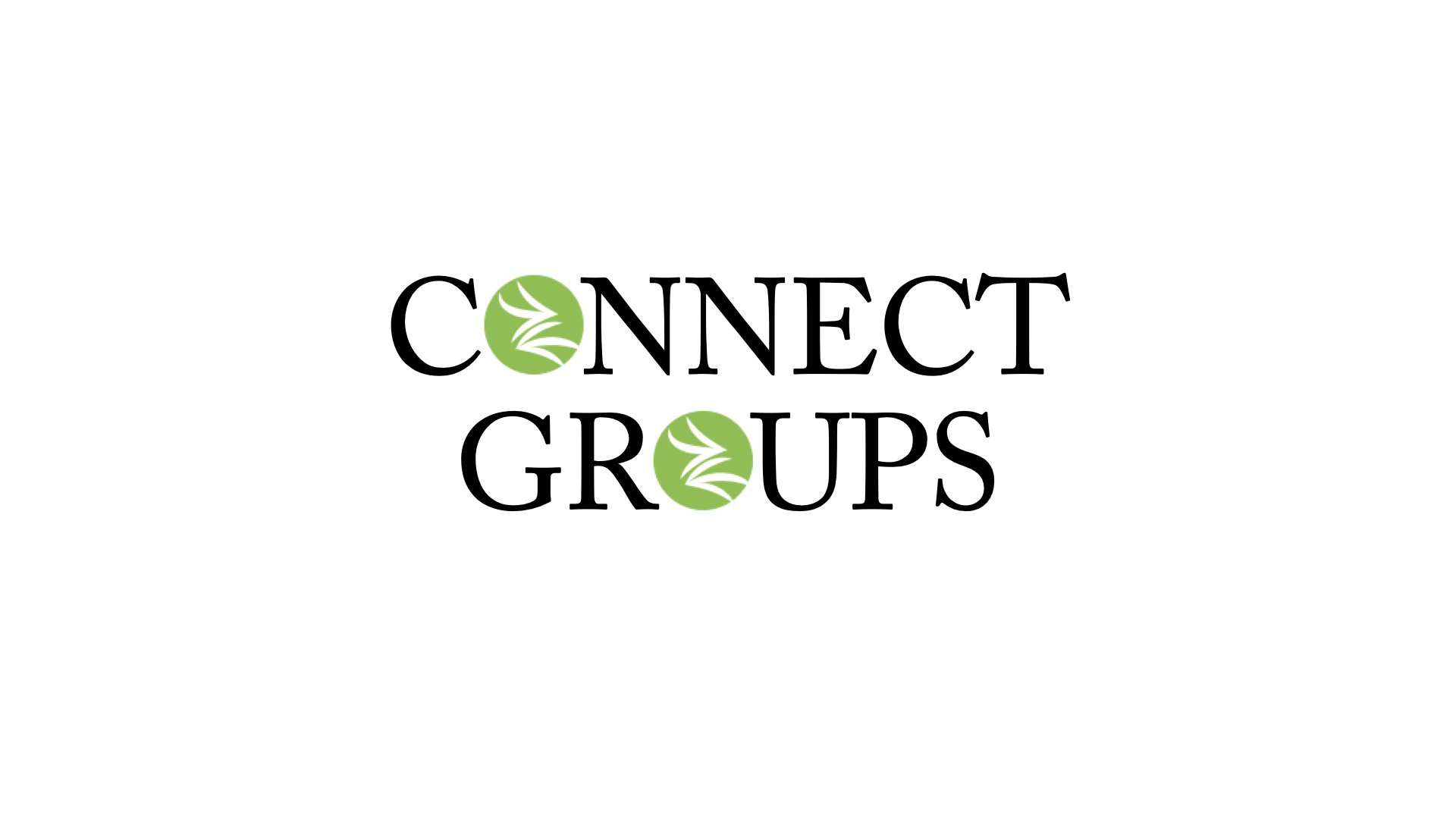 Click to browse current connect groups